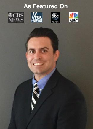 Robert Mason - Charlotte NC Chiropractor