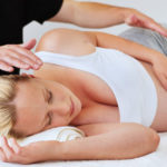 Can I see a chiropractor while I'm pregnant?