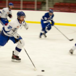Hockey's Most Common Upper Body Injuries and How to Prevent Them